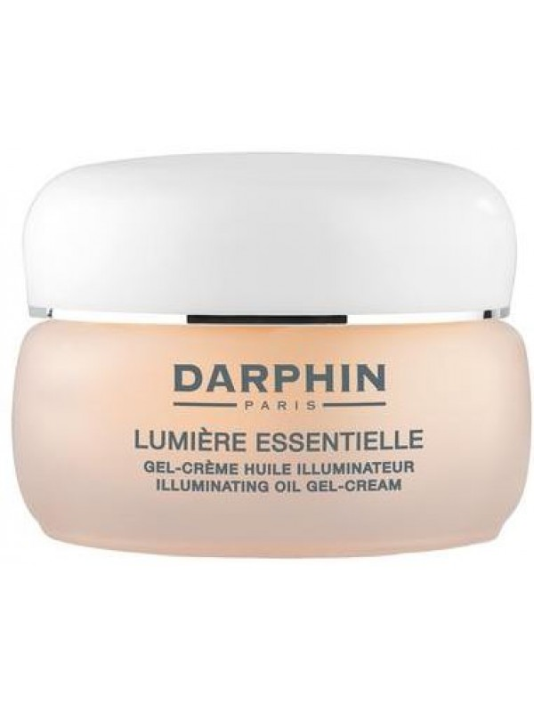DARPHIN  LUMIERE ESSENT OIL GEL CR