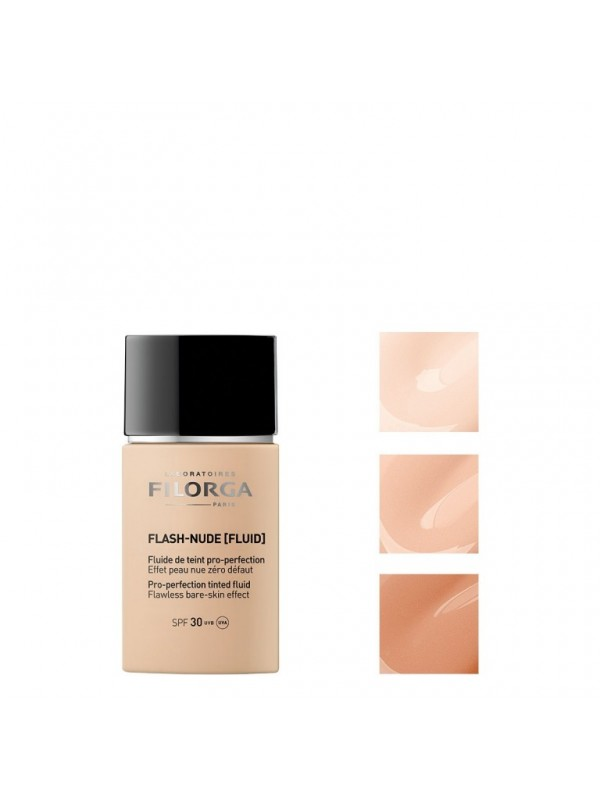Filorga FLASH NUDE 01 Medium Light 30 ml