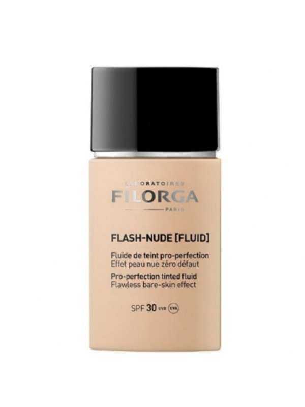 Filorga FLASH NUDE 02 Medium Dark