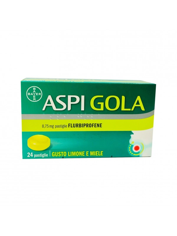 ASPI GOLA 24 Past.Lim/Miele