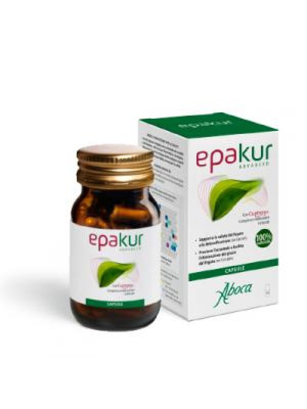 EPAKUR Advanced 50 Opercoli 460 mg