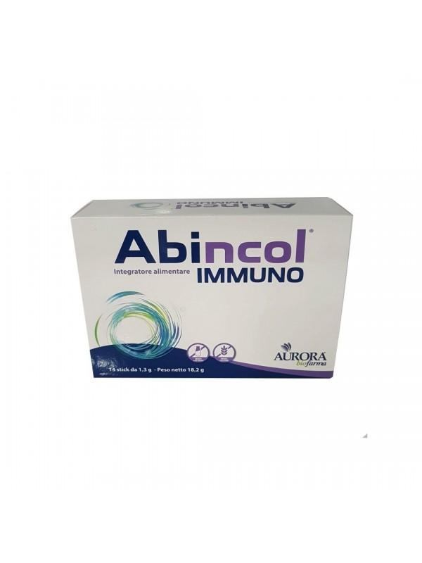 ABINCOL Immuno 14 Stick