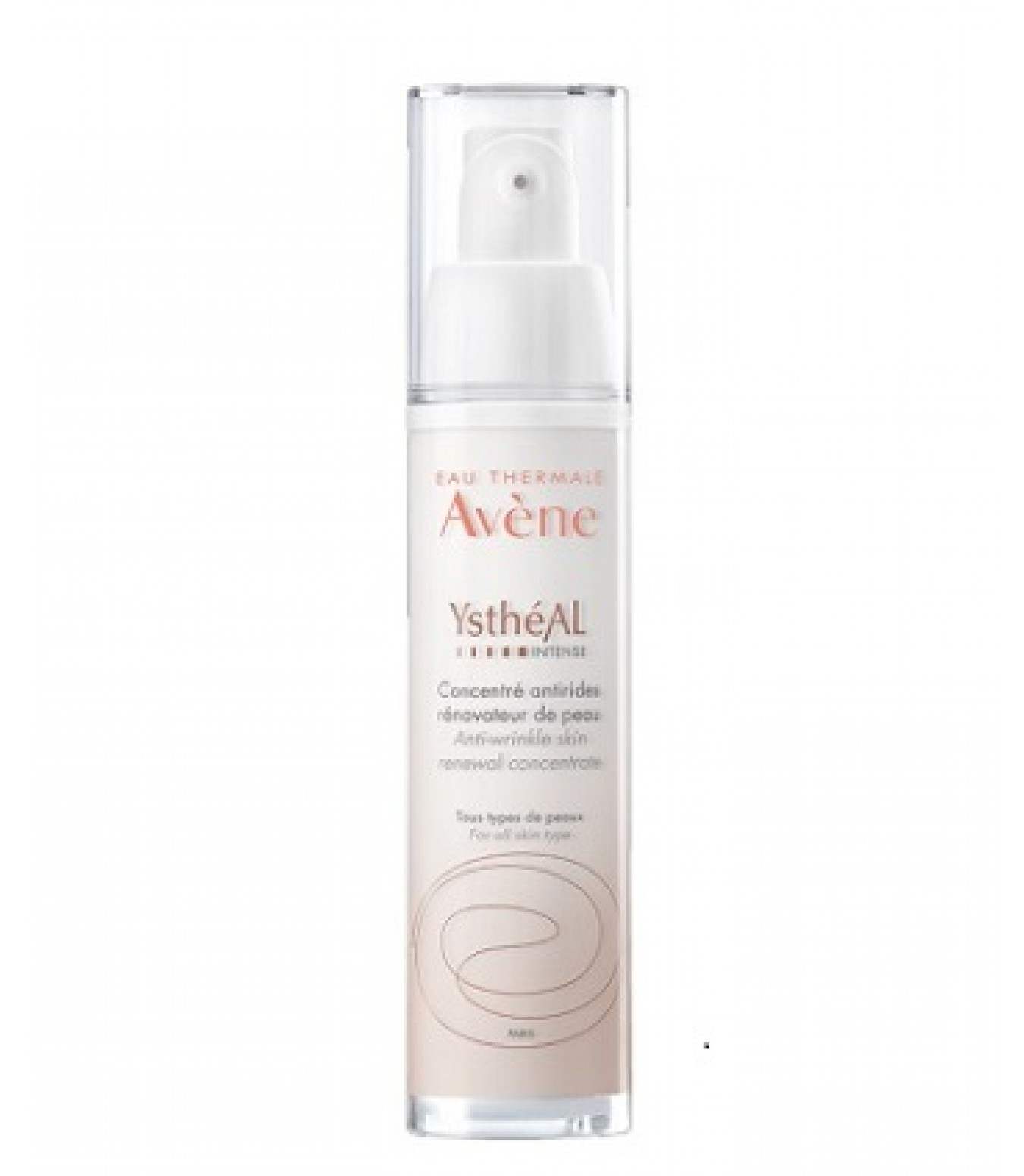Avene YSTHEAL INTENSE Concentrato Anti-Rughe 30 ml