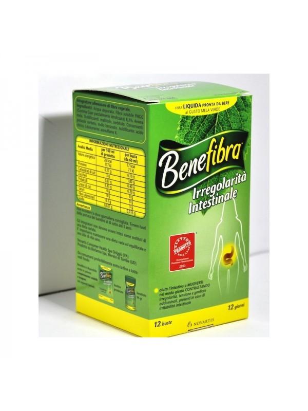 BENEFIBRA/NOVAFIBRA LIQ 12BUST