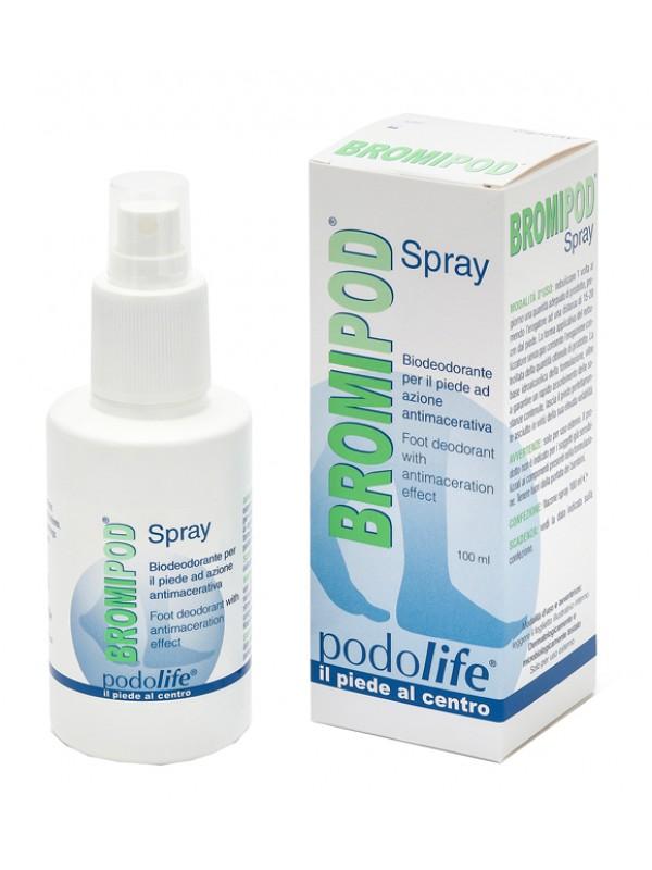 BROMIPOD Spray DeoRinfr.100ml