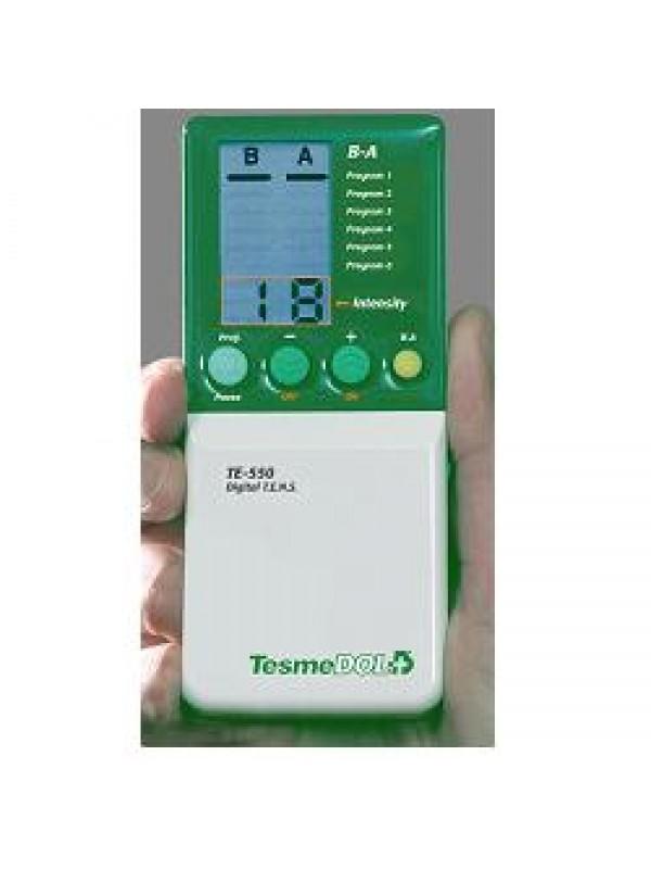 TESMED Elettrost.DOL TE550