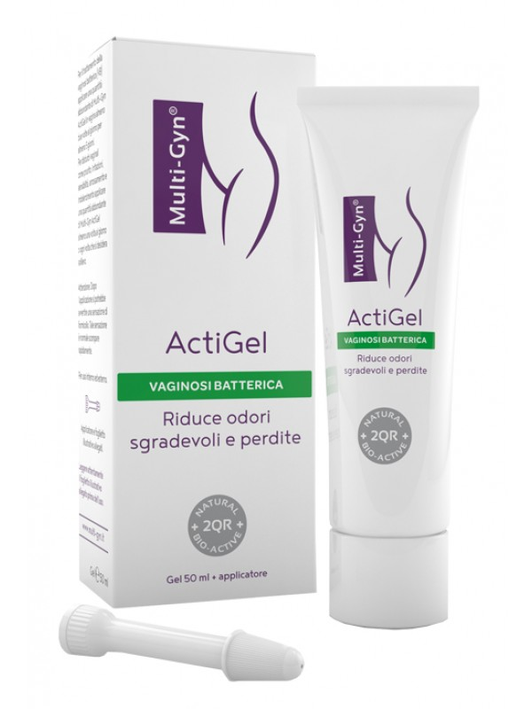 ACTIGEL Lady Presteril 50ml