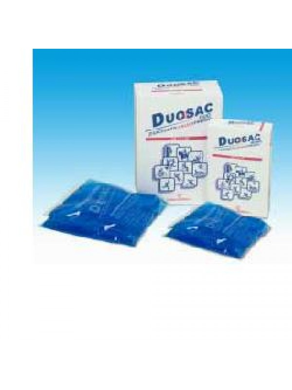 DUOSAC Mono Freddo/Caldo 13x18