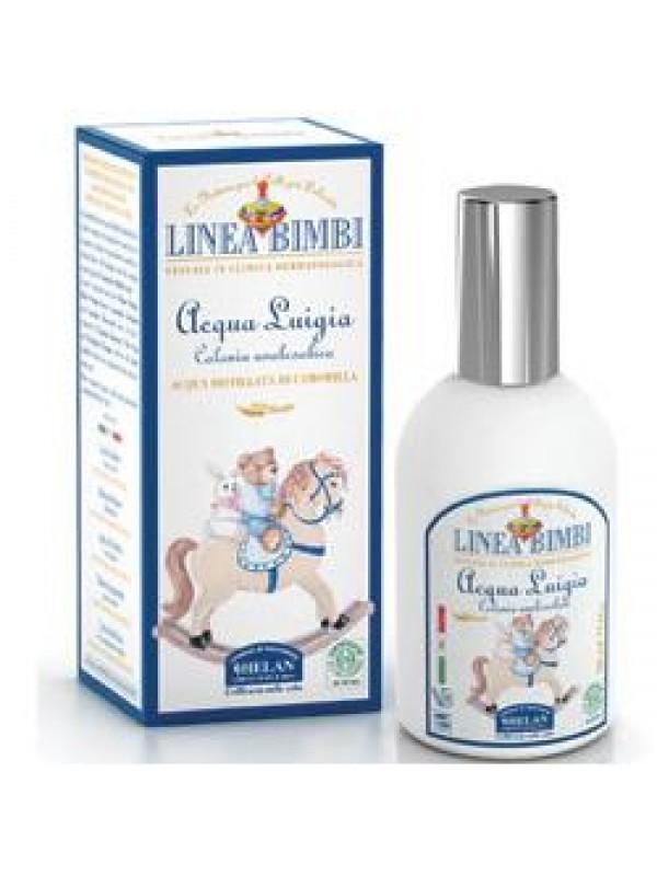 LINEABIMBI Acqua Luigia