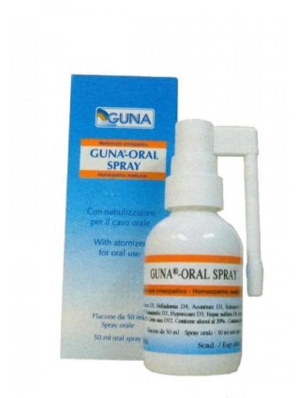 GUNA Oral Spray 50ml