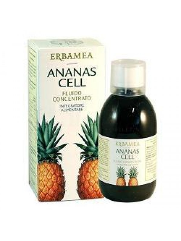 ANANAS CELL 250ml  EBM