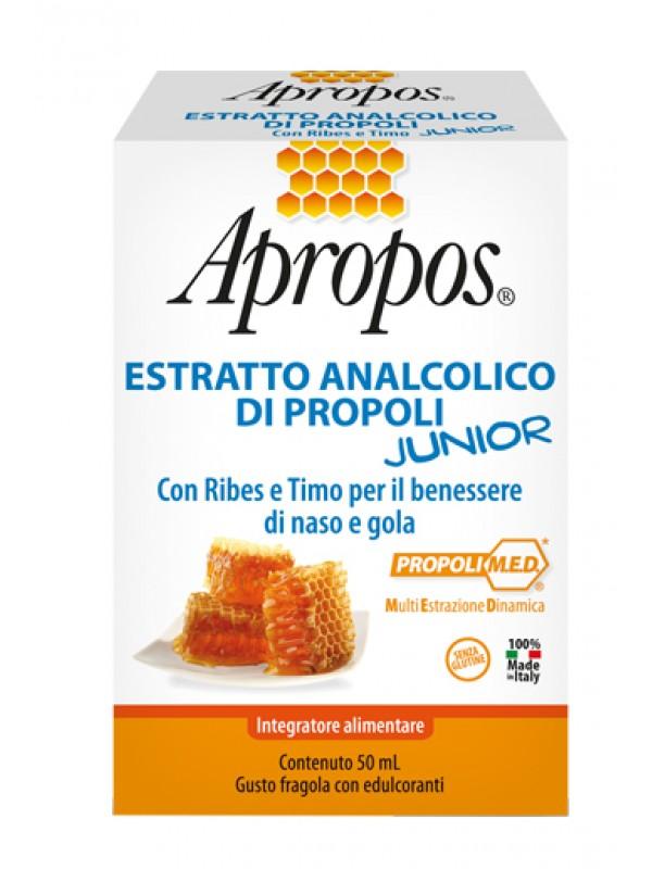 APROPOS Estratto Analc.50ml