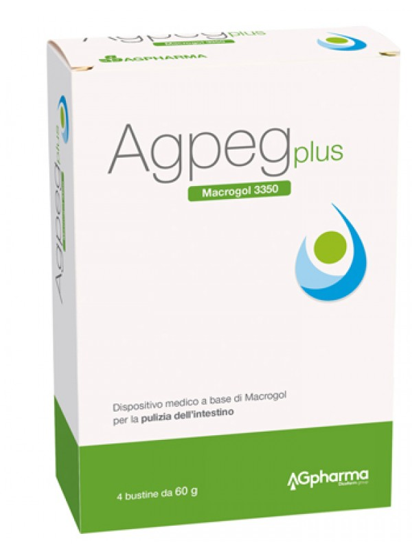 AGPEG Plus 4 Bust.60g
