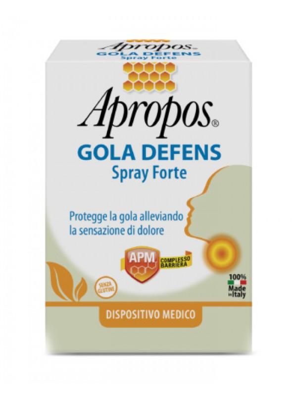 APROPOS GOLA DEFENS SPR FT20ML