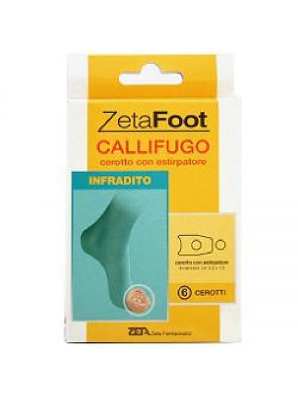 ZETA FOOT.Cer.Call.Infrad.6pz