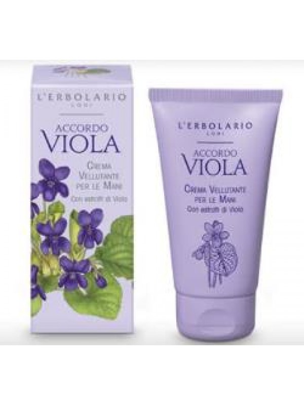 ACCORDO VIOLA CR VELL MANI75ML