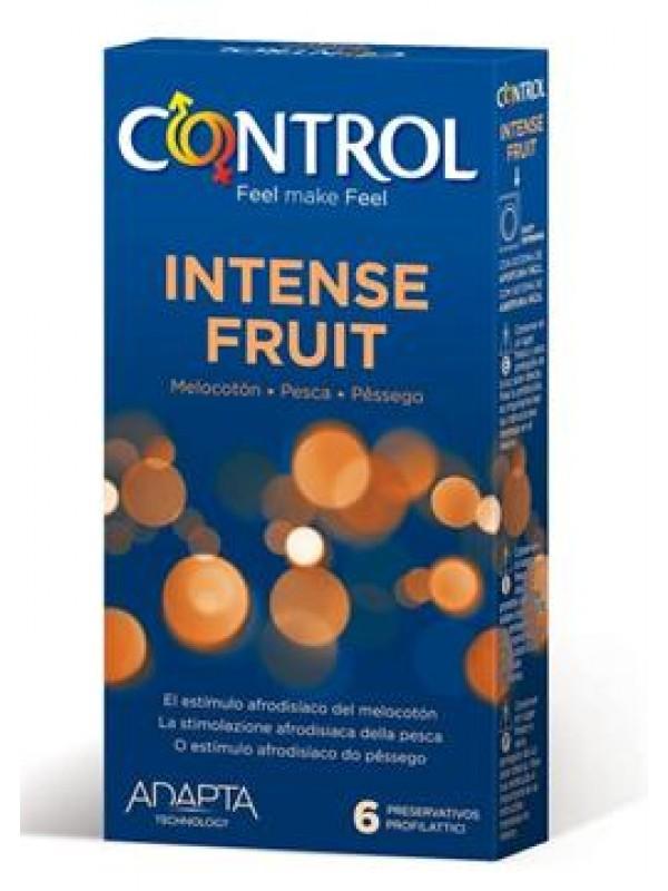 CONTROL*Intense Fruit 6 Prof.