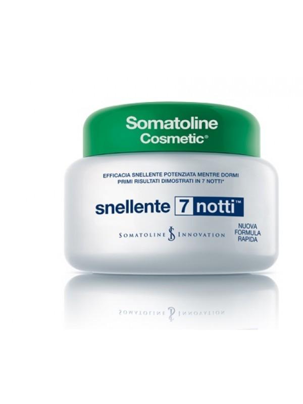 Somatoline Cosmetic Snellente 7 Notti Ultra Intensivo 400