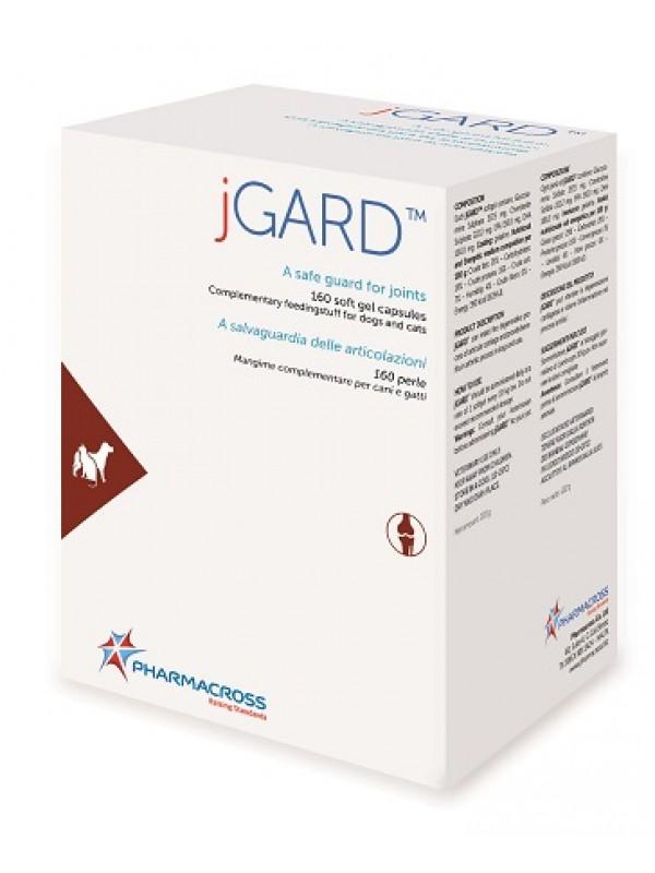 JGARD 160 Perle