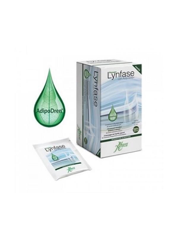 Lynfase Fitomagra - Tisana drenante - 20 filtri