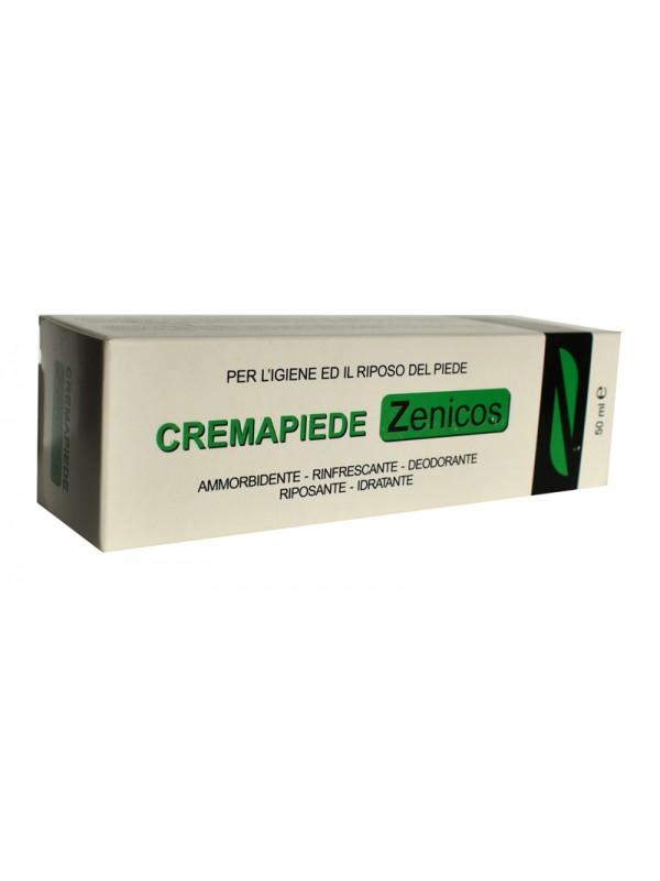 ZENICOS Cremapiede