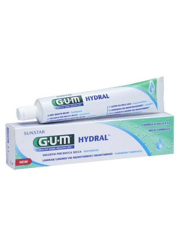 GUM Hydral Dent.75ml