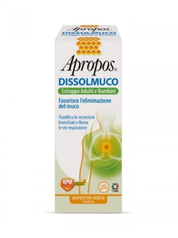 APROPOS Dissolmuco Scir.AD&BB