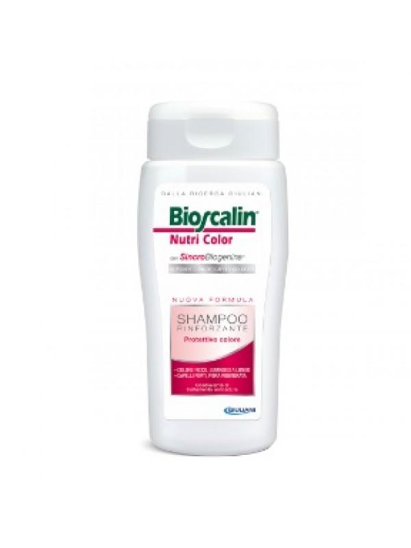 BIOSCALIN NUTRI COLOR Sh.200ml