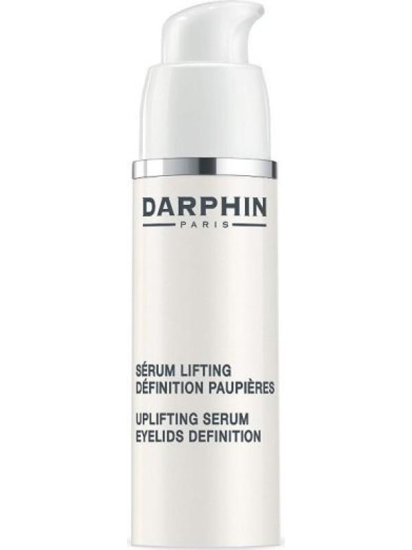 Darphin UPLIFTING SERUM EYELIDS Siero Tonificante Occhi 15 ml