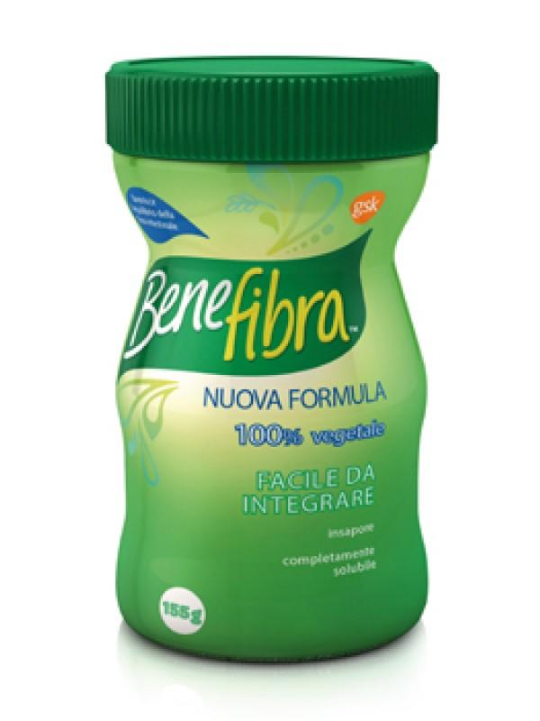 BENEFIBRA POLVERE 155G