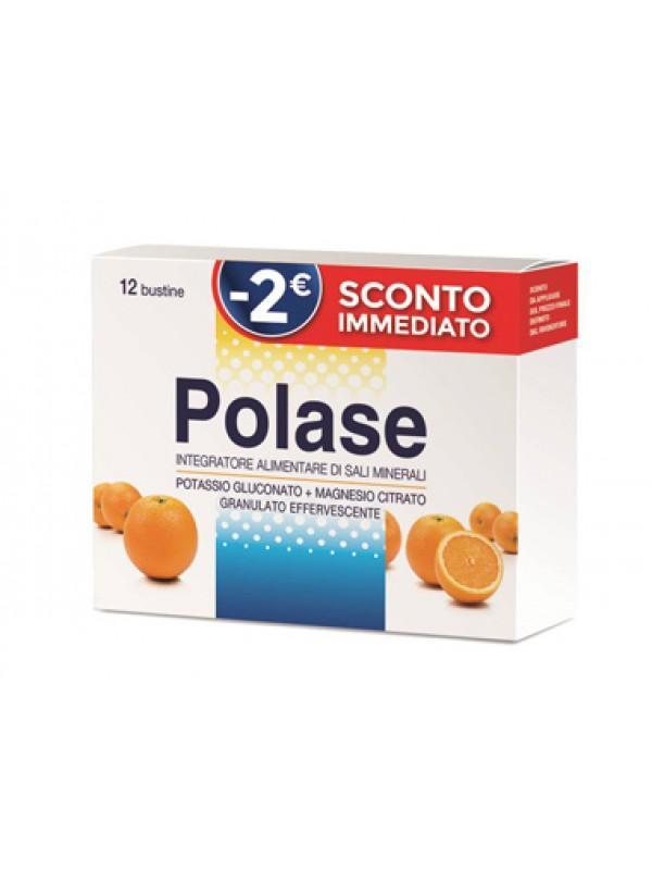 POLASE 12 Buste Arancia PROMO