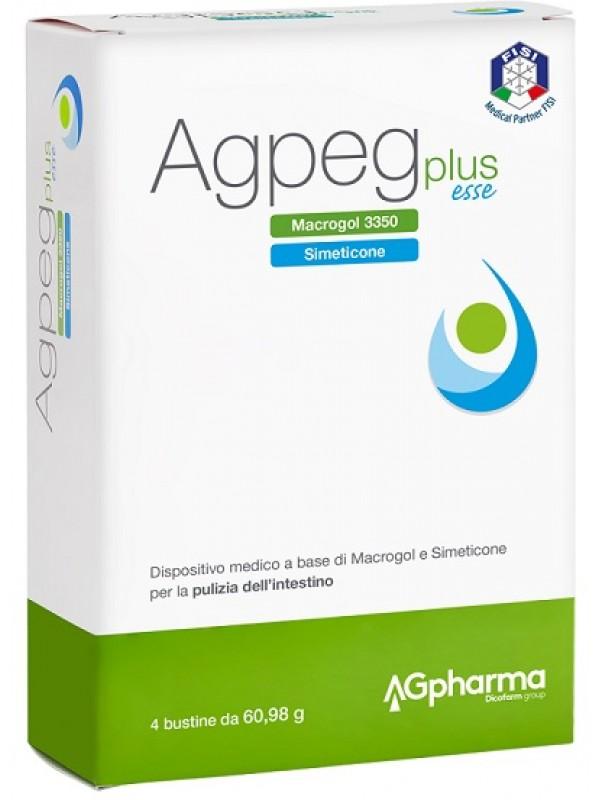 AGPEG Plus Esse 4 Bust.