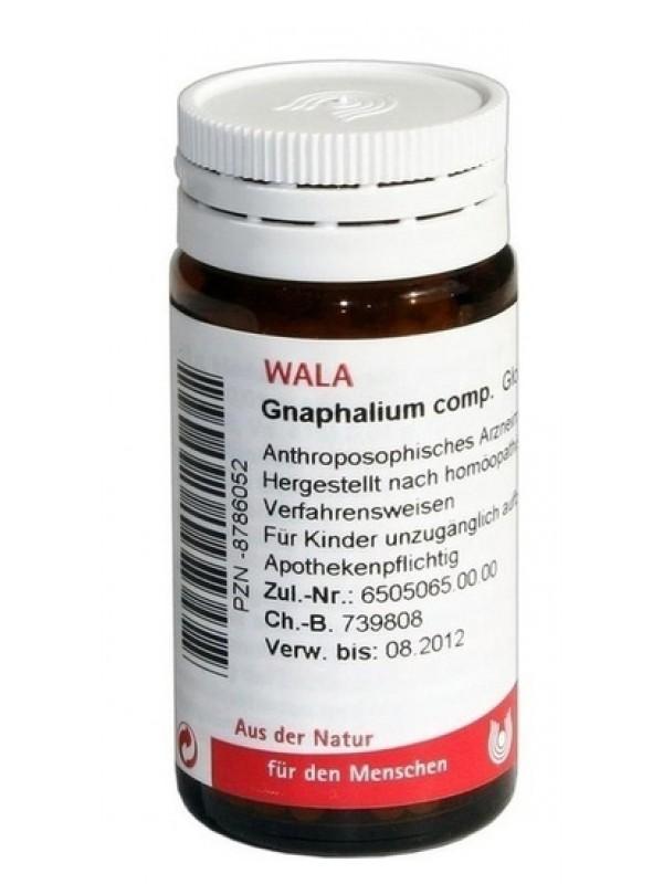 WALA Gnaphalium Comp.20g