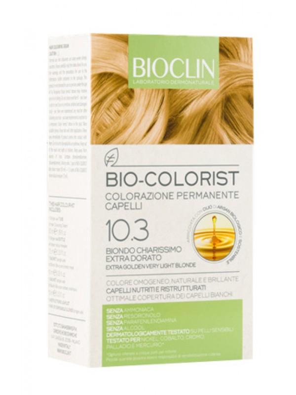BIOCLIN Biondo Chmo Ex.D. 10.3