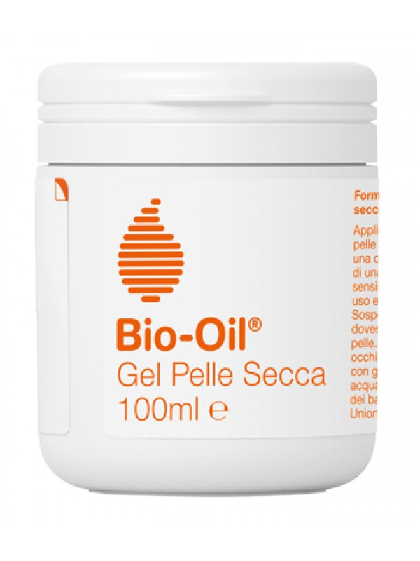 BIO-OIL Gel P/Secca 100ml