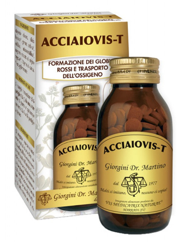 ACCIAIOVIS-T 60 Past.500mg