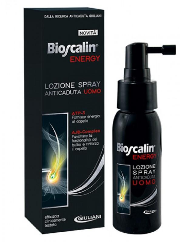 BIOSCALIN Energy Loz.Spy PS