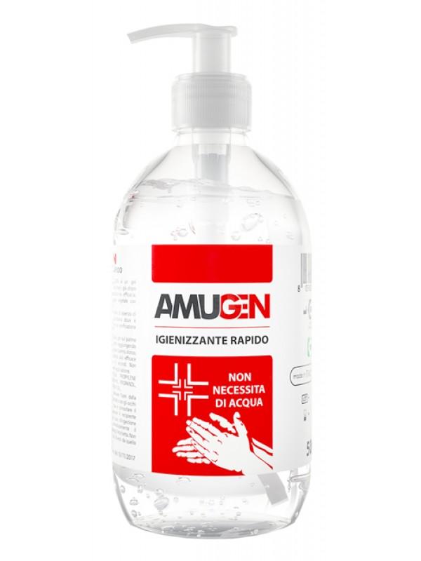 AMUGEN Igienizz.Mani 500ml