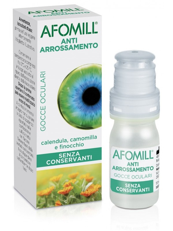 AFOMILL A-Arros.Gtt 10ml