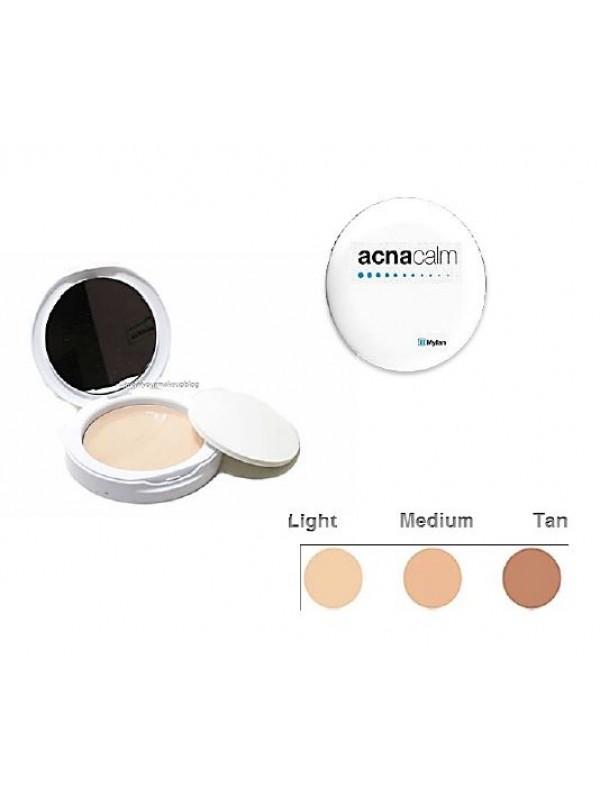 ACNACALM Fond.Comp.Light 10g