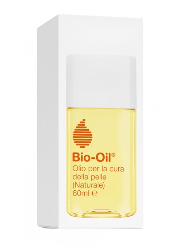 BIO-OIL Olio Nat.60ml