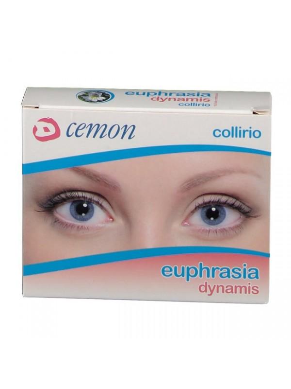 CME EUPHRASIA Coll.10f.0,4ml