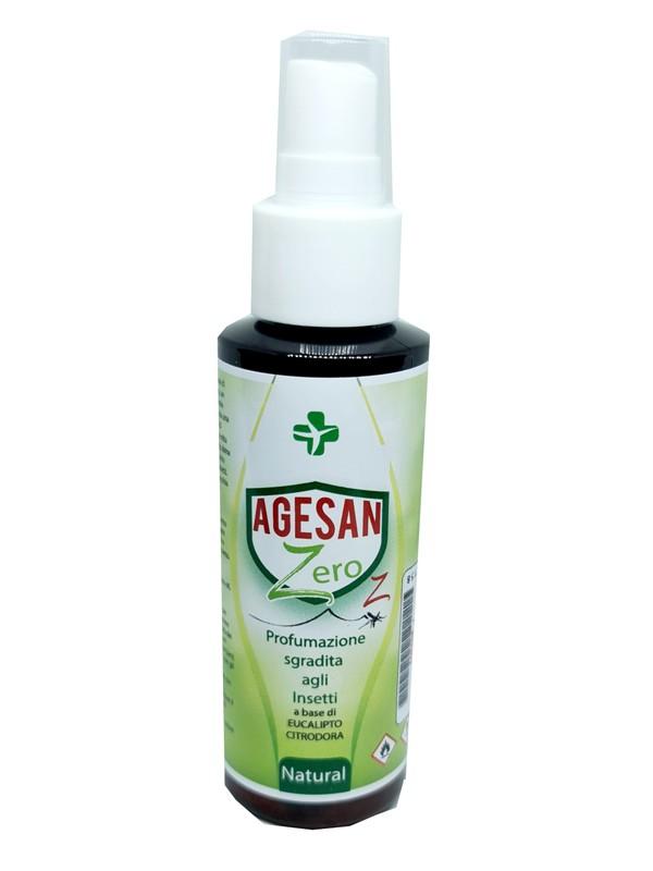 AGESAN Z Spray Protett.100ml