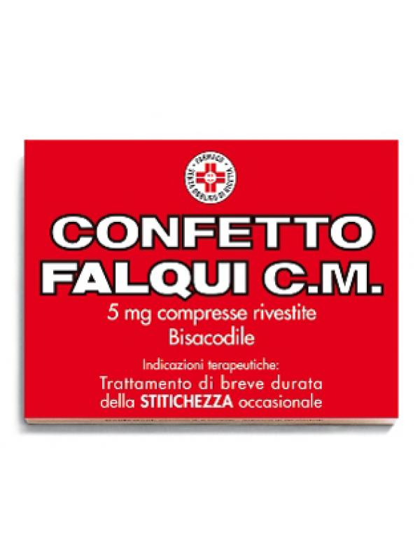FALQUI C.M. 20 Confetti