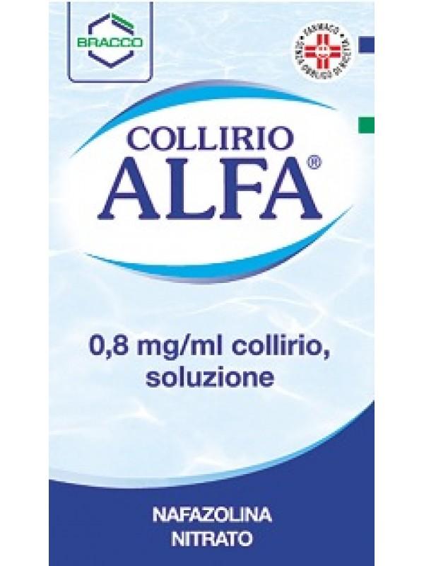 ALFA Coll.10ml