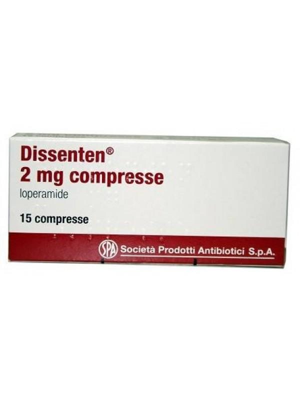 DISSENTEN*2mg 15 Cpr