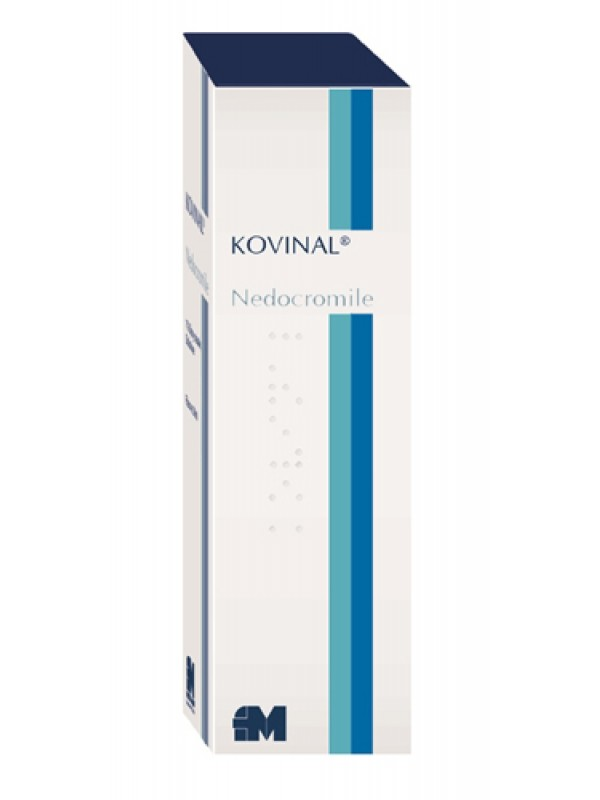 KOVINAL Spray Nas.1% 30ml
