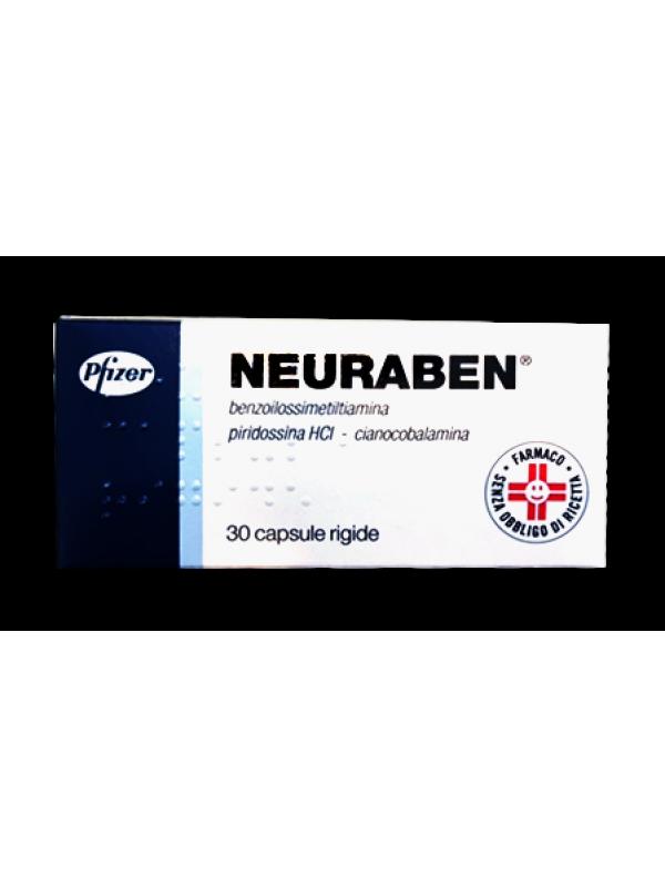 NEURABEN 30 Cps