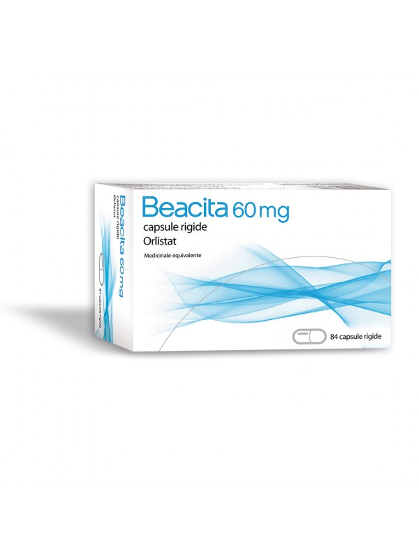 BEACITA  60mg 84 Cps