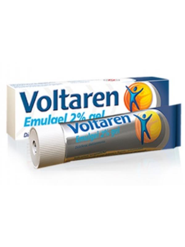 VOLTAREN Emulgel 2% Gel Tubo da 100 grammi